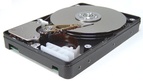 HDD Platters